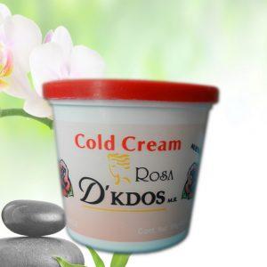 Cold Cream 95gr aroma rosas