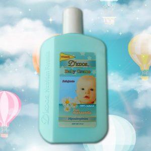 Dkdos Baby Creme 475 ml Manzanilla