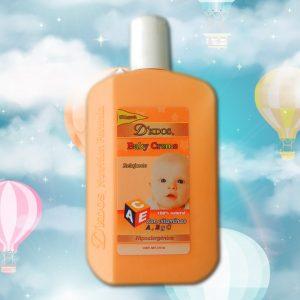 Dkdos Baby Creme 475 ml Vitaminas A E Y C