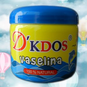 Dkdos Vaselina para Bebe 420gr